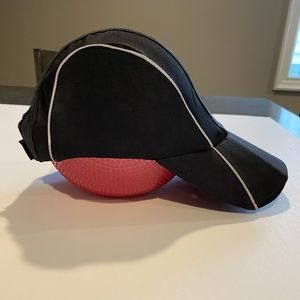 Lucy brand running hat cap
